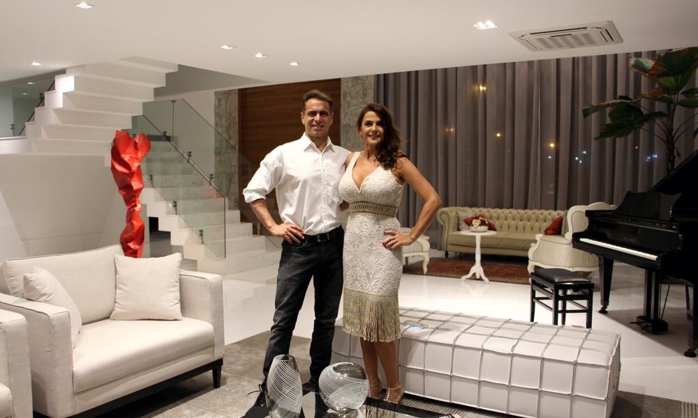 South America-Brazil House Rio 2