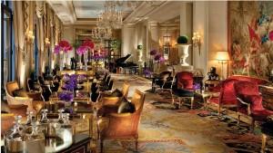 Super Luxury Hotel in Paris